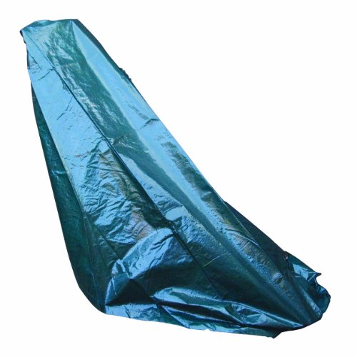 Silverline 410810 Lawn Mower Cover, 1000 x 970 x 500 mm Test