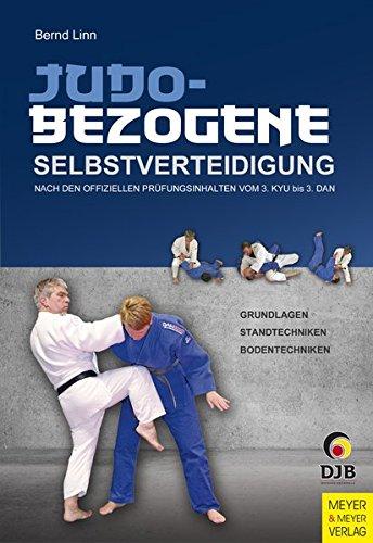 Judobezogene Selbstverteidigung -