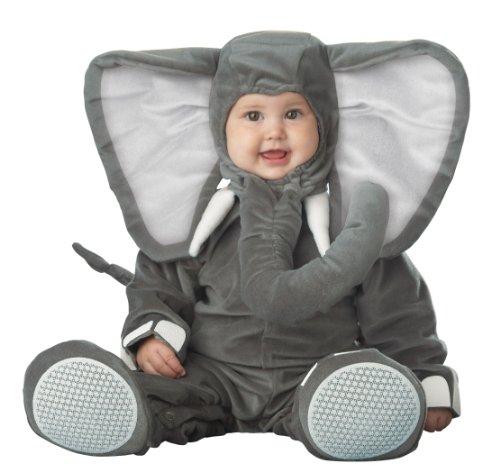 tüm - 6-12 Monate (Lil'elefanten Baby Kostüme)