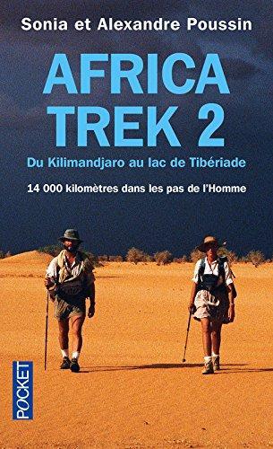 Africa Trek - T2 (2) par Sonia POUSSIN