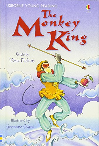 The Monkey King (Young Reading Series One)