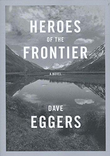 Heroes of the Frontier -