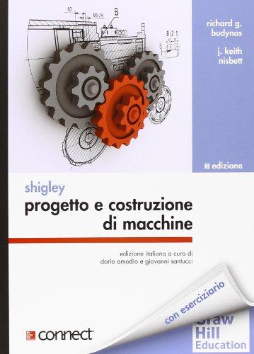 Progetto e costruzione di macchine