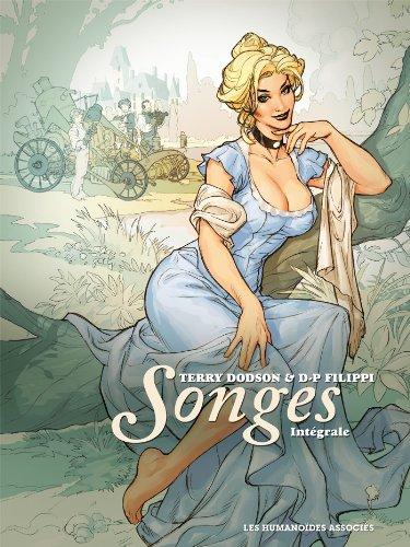 Songes, Intégrale : Coraline ; Célia