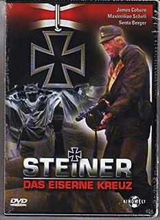 Steiner - Das Eiserne Kreuz 1