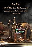 Die Bar am Ende des Universums. Remote Viewer in Deutschland berichten. 1. Anflug: 2003 - Manfred Jelinski