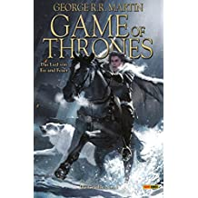 Game of Thrones - Das Lied von Eis und Feuer, Bd. 3: Die Graphic Novel (Game of Thrones - Graphic Novel) (German Edition)