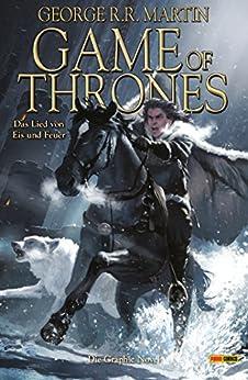 Game of Thrones - Das Lied von Eis und Feuer, Bd. 3: Die Graphic Novel (Game of Thrones - Graphic Novel) (German Edition) by [Martin, George R. R., Abraham, Daniel]