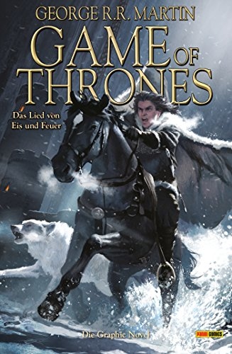 Game of Thrones - Das Lied von Eis und Feuer, Bd. 3: Die Graphic Novel (Game of Thrones - Graphic Novel)
