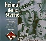 Deutsche Tonfilm-Schlager 1932 - 1945: Heimat Deine Sterne