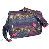 Chiemsee Unsiex Umhängetasche Schultertasche Messenger Bag