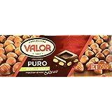 Valor Chocolate Puro con Avellanas - 250 g
