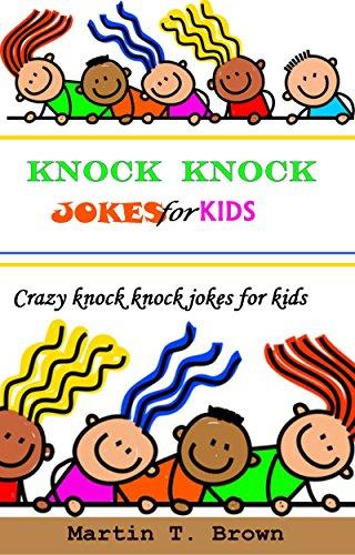 Knock Knock jokes for Kids: funny knock knock jokes for kids