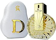 Chris Adams Perfumes Dreamz Woman Eau De Perfume, 100 ml