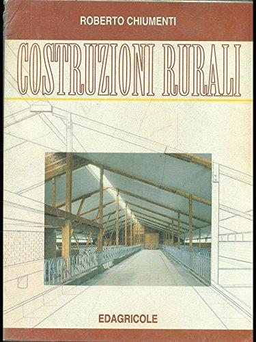 Costruzioni rurali