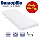 Dunlopillo 7 Zonen Coltex Matratze 100x200cm H2 Dynamic Perfect NP:399EUR