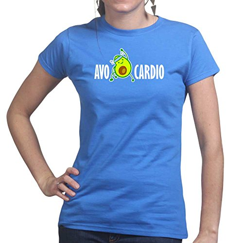 womens-avocardio-fitness-training-sports-funny-ladies-t-shirt-tee-avocado-royal-blue-xxl