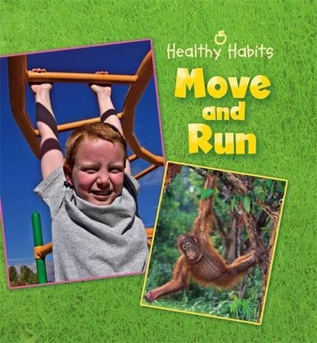 Move and run