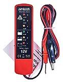 Am-Tech Testeur Batterie et alternateur