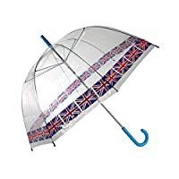 Euroweb Flag of the United Kingdom – Auto Foldable Umbrella