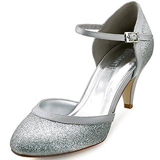 Gabor Pumps Damen High Heels Stiletto Gr. UK 7.5 (DE 41