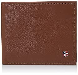 US Polo Association Brown Mens Wallet (USAW0551)