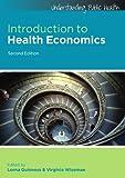 Introduction to health economics (Understanding Public Health)