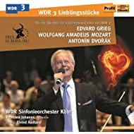 Grieg: Peer Gynt-Suite Nr. 1 - Mozart: Klarinettenkonzert a-Dur - Dvořák: 9. Sinfonie