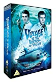 Voyage To The Bottom Of The Sea S1 (9 Dvd) [Edizione: Regno Unito] [Edizione: Regno Unito]