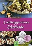 Lieblingspralinen 1-2-3 aus dem Thermomix: Rezepte für Trüffel, handgegossene Schokolade und...
