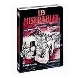 Les misérables (1982) ( Der Galeerensträfling ) ( Die Legion der Verdammten ) (Blu-Ray)