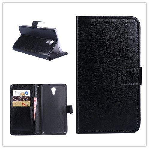 Funda® Flip Brieftasche Hülle für Ulefone Gemini (Muster 1)
