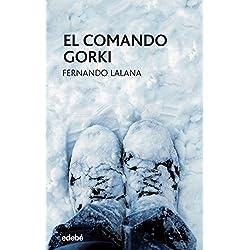 El Comando Gorki - Premio Hache 2019