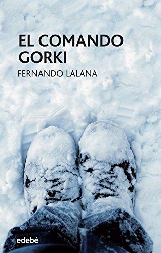 El Comando Gorki: Premio Hache 2019