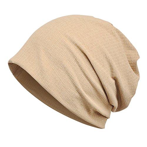 KeepSa Unisex's Beanie Hut Hedging Cap Sonnenhut Polyester Thin Mesh Verstellbare Größe AC2A15 - zum Angeln, Wandern, Camping, Reisen, Jagen, (Marine Offizier Braun Hut)