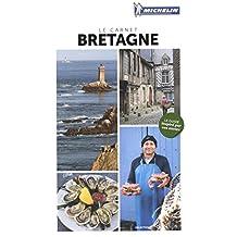 Le Carnet Bretagne Michelin
