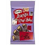 Frolic Snack Django mit Rind | 8x 4 Stück Großpackung