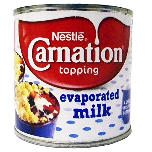 Nestlé - Lait concentré - lot de 5 pots de 170 g