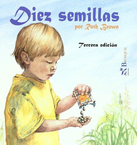 Diez semillas (Infantil)