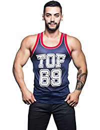 Andrew Christian Sports Top Tank Top