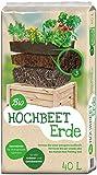 Universal Bio Hochbeet-Erde 40 Liter