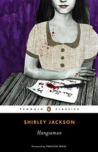 Hangsaman (Penguin Classics) por Shirley Jackson