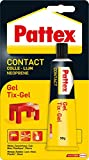Pattex 1563694 Colle forte contact gel Blister 50 g