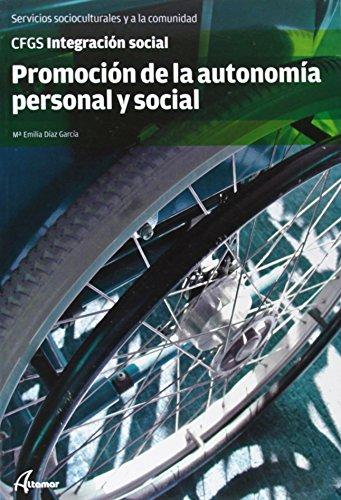 Promoción de la autonomía personal (CFGS INTEGRACIÓN SOCIAL)