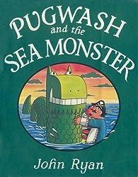 Pugwash and the Sea Monster (Captain Pugwash)