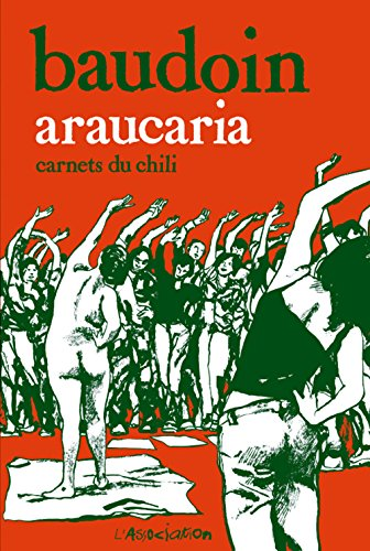 Araucaria : Carnets du Chili