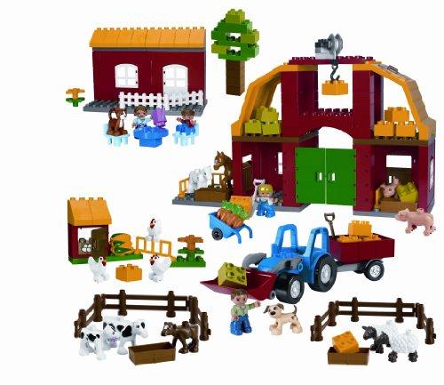 DUPLO-Farm-Set
