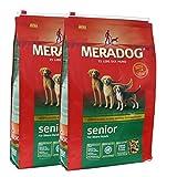 2 x 12,5 kg | Mera Dog | Senior