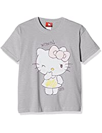 Hello Kitty Girl's Love & Hugs T-Shirt