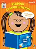 Reading Compreshension, Grade 3 (Stick Kids Workbooks)